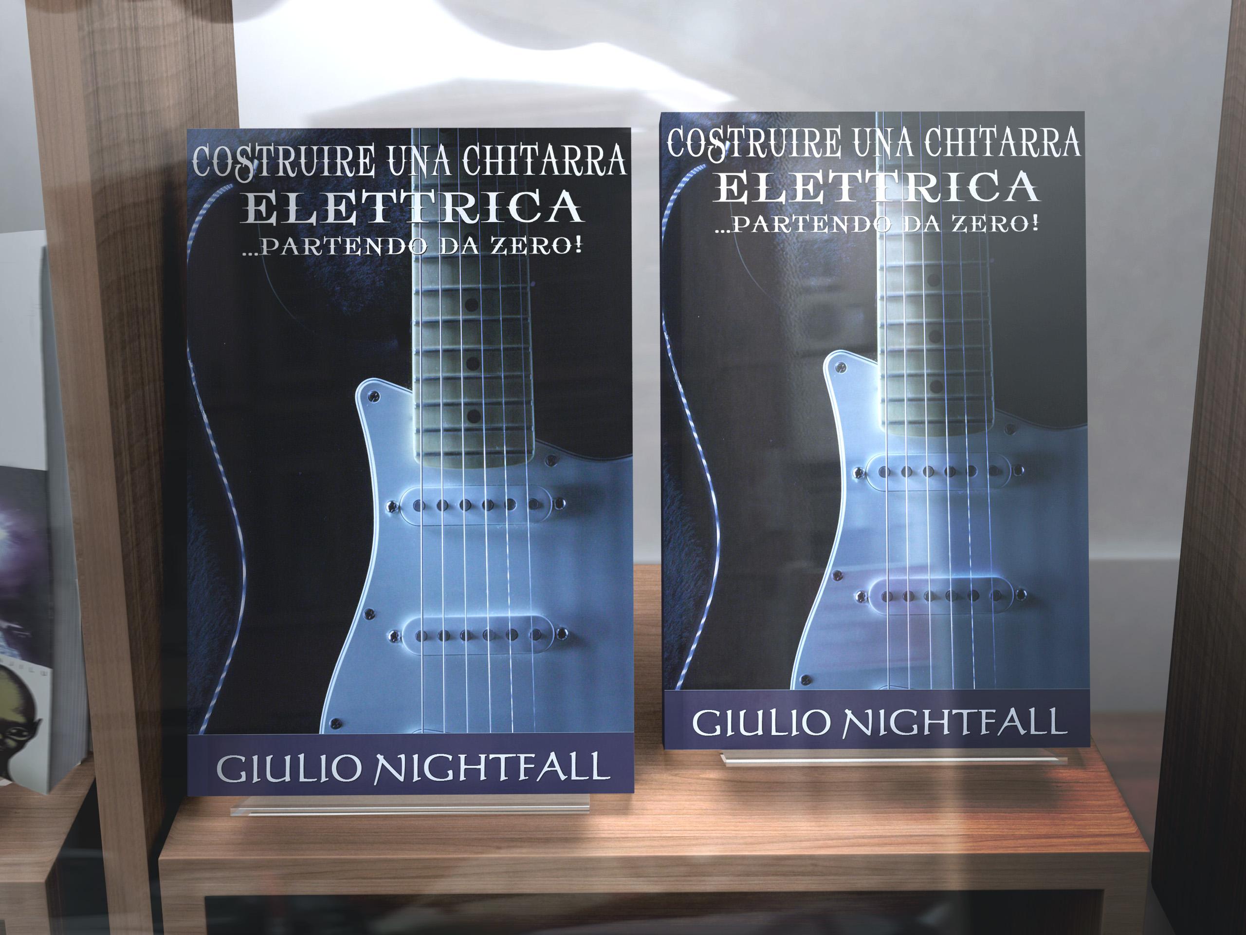 Come costruire una chitarra elettrica zero - Costruire una casa da zero ...
